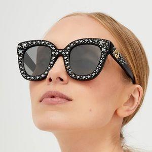 Gucci GG0116S Sunglasses 🕶 🆕‼️